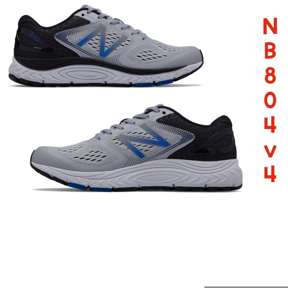 New Balance 840v4 running shoe in size 11 wide